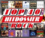 Top 40 Hitdossier Rock   CD4