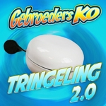 Gebroeders Ko - Tringeling 2.0  CD-Single