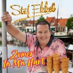 Stef Ekkel - Zomer In M'n Hart  CD-Single