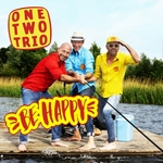 One Two Trio - Be Happy  CD-Single