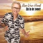 Ron Van Hoof - Zin in de zomer  CD-Single