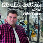 Mike Versteeg feat. LV - Bella Donna  CD-Single