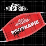 Pater Moeskroen - Mondkapje  CD-Single