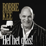 Robbie Kee - Hef het glas  CD-Single