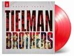 Tielman Brothers - Golden Years  Ltd. Coloured Edition  LP2