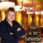 Jordi van Vilsteren - Hier in dit cafeetje!  CD-Single