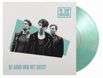 3JS - De aard van het beest Ltd. + CD-Single  LP