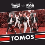 Special Krew ft. Arjon Oostrom - Tomos  CD-Single