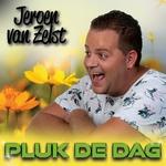 Jeroen Van Zelst - Pluk De Dag  CD-Single