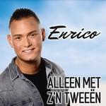 Enrico - Alleen met z'n tweeen  CD-Single