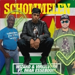 Wizard & VirgilVurr Ft.Iwan Esseboom - Schommelen  CD-Single