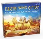 Earth Wind & Fire - 50 Years Anniversary Album Ltd.  CD5