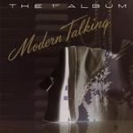 Modern Talking - First Album   LP