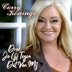 Corry Konings - Druk Je Lijf Tegen Dat Van Mij  CD-Single