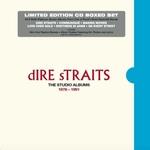 Dire Straits - The Studio Albums 1978-1991  Ltd. box-set  CD6