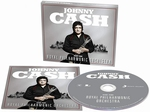 Johnny Cash and the Royal Philharmonic Orchestra  CD