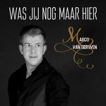Marco van Gerwen - Was jij nog maar hier  CD-Single