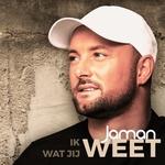 Jaman - Ik Weet Wat Jij Weet  CD-Single