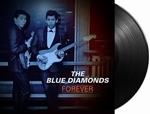 Blue Diamonds - Forever  LP