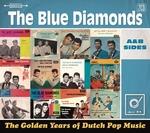 Blue Diamonds - The Golden Years Of Dutch Pop Music A&B's  CD2