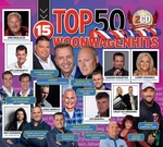 Woonwagenhits Top 50 Deel 15  CD2