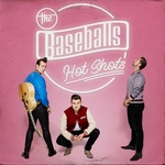 Baseballs - Hot Shots   CD