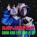 Kapjespiet (Johan Vlemmix) - Daar kan een kapje op  CD-Single
