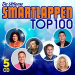 Ultieme Smartlappen Top 100  CD5