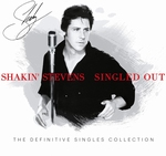 Shakin Stevens - Singled Out The Definitive Single Coll.  CD3