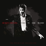 Shakin Stevens - Fire In the Blood:the Definitive Collection  19CD-Box