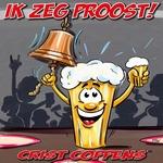 Crist Coppens - Ik zeg proost!  CD-Single