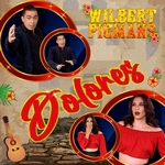 Wilbert Pigmans - Dolores  CD-Single