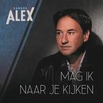 Alex - Mag Ik Naar Je Kijken  CD-Single