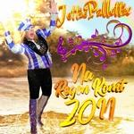 Jettie Pallettie - Na regen komt zon  CD-Single