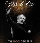 Rob de Nijs - 'T is mooi geweest  CD
