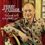 Perry Zuidam - Ieder mens wil toch gelukkig zijn  CD-Single