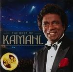 Kamahl - The best of Kamahl   CD