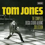 Tom Jones - The Complete Decca Studio Albums  17CD-Boxset