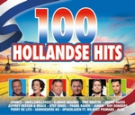 100 Hollandse Hits   CD4