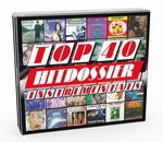 Top 40 Hitdossier - Instrumentals   CD3