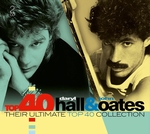 Hall & Oates - Top 40 Ultimate Collection  CD2