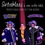Geraldo & Banketpiet ft. H. Westbroek - Sinterklaas een ....  CD-Single