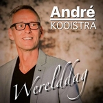 Andre Kooistra - Werelddag  CD-Single