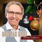 Ron van Hoof (en Krekelkoor) - Als het kerstfeest is  CD-Single