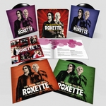Roxette - Bag of Trix: Music From the Roxette Vaults   4LP