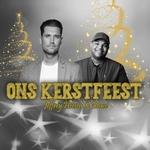 Jeffrey Heesen & Brace - Ons Kerstfeest  CD-Single