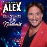Alex - Kerstmis oh Kerstmis  CD-Single