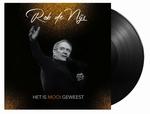 Rob de Nijs - 'T is mooi geweest  LP