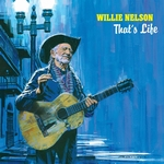 Willie Nelson - Thats life   CD