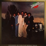 Tavares - Love Storm  CD